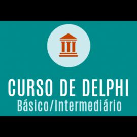 19 Cds Curso Completo De Delphi Do Basico Ao Avançado