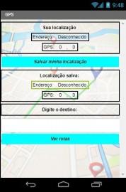 Código Fonte De Aplicativo Gps - Smartphone Android