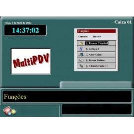 Multi Pdv Para Automação Para Comércio Em Geral