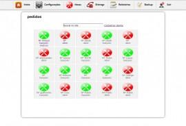 Sistema De Controle De Bares Restaurante Pizzaria Online Php