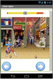 Código Fonte Street Fighter Para Celular Android - Game