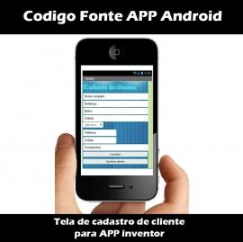 Código Fonte De App Android Com Banco De Dados