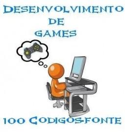 100 Códigos-fonte De Games