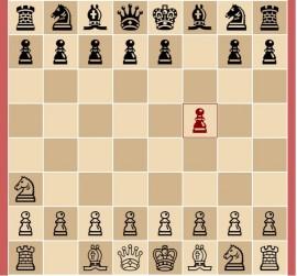 Código Fonte Em Javascript Jogo De Xadrez - Joga Contra Cpu