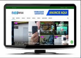 Portal De Notícias Script Lançamento 2020- Php Puro