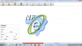 Maquina virtual  Fontes Em Delphi Xe8 do Datanfe - Emissão De Nf-e