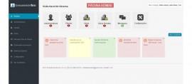 Sistema De Acompanhamento De Obras Online Script Php