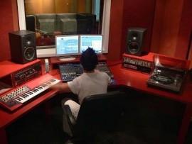 Aulas De Produçao Musical Em 5 Modulos