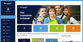 Sistema Online para Gerenciamento de Escola Script em Php EduAppGT Pro