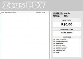 Maquina Virtual Automação Pdv Não-fiscal Em Delphi Xe