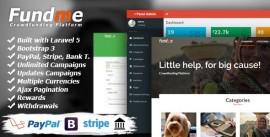 Script Ajuda Para Arrecadar Doações Online Traduzido Pt-br