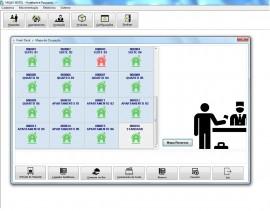 Maquina Virtual E Sistema De Hotel Delphi Seattle 10  Rxlib