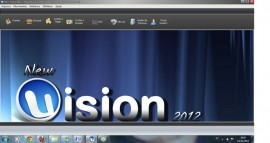 Código Fonte do Sistema Automação  New Vision 2012