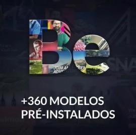 Betheme Tema Wordpress Responsivo V20.9.6 +360 Modelos