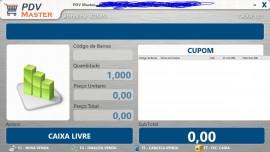 Sistema Frente De Caixa Pdv (não Fiscal) Delphi Xe 7