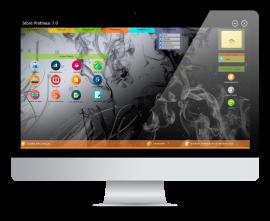 Sistema Store Protheus 7.0 Gerencial - Fontes Delphi Xe7