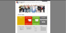 Script Php Site Portal De Empregos Online
