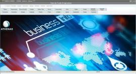 Athenas Industria com PCP / NFe - Códigos Fontes