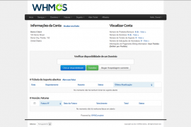 Script Whmcs 5.1.2 Full + 13 Templates Pro + Tutorial