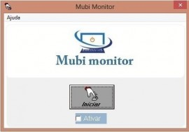 Código-fonte De Sistema De Monitoramento De Computador