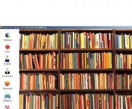 Codigo fontes Em Delphi do Gerenciamento De Biblioteca + Firebird