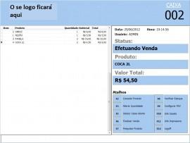Código-fonte Automação Pdv Não-fiscal Em Delphi Xe Xe2