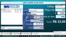 Código Fonte Delphi Sistema Estoque + Pdv Não Fiscal