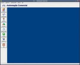 Sistema De Automação Comercial Com Fontes Em Delphi