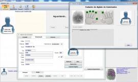 Controle Acesso Entrada E Saida Biom�trico + Fontes Delphi XE3