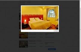 Script, Para Reserva De Hotel