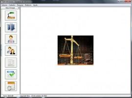 Sistema Programa Software Para Escritório De Advocacia