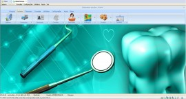 Maquina Virtual Com Códigos Fontes em Delphi 7 do Clinica Otontologica