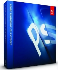 Adobe Photoshop Cs5 Extended Pt Br + Curso