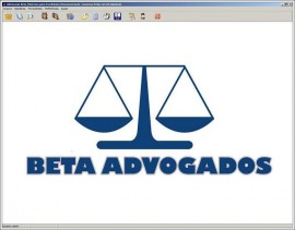 Fonte Delphi Do Advocacia - Gerenciamento De Processos jurídicos