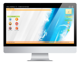 Sistema Store Protheus 7.0 Os - Fontes Delphi Xe7