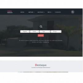 Script Php Imobiliaria Site Completo Administrável Sem Bugs