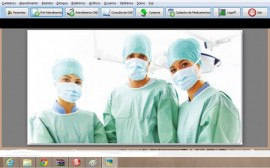 Código-Fonte Sistema para Clínica Médica e Pronto-Socorro DELPHI XE