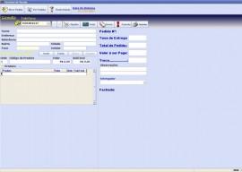 Software Completo Para Pizzarias, Restaurante E Tele Entrega + Fontes em delphi