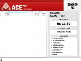 Código-fonte-Automação Ace + Pdv Não-fiscal Em Delphi Xe