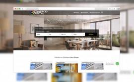Script Site Para Imobiliárias E Corretores Em Php