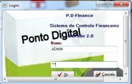 Sistema Financeiro Completo Em Delphi 7 Com Fontes