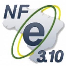 Código fonte JAVA NFe 3.10