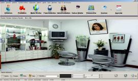Código Fonte Em Delphi Sistema Salão De Beleza + Agenda controlhair 2013