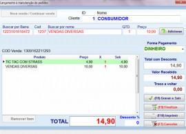 Fontes Em Delphi 2010 - Sistema de Automação, Carnê, Vendas, Estoque, Clientes
