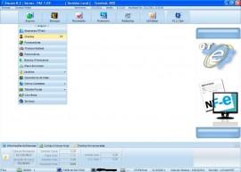 Máquina Virtual Siscom 9.8 Retaguarda Paf 1.12 Ecf Pdv Nfe
