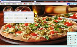 C�digo Fonte Java Software + App Restaurante Pizzaria Bar