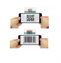Projeto Código De Barras App Inventor .aia Android