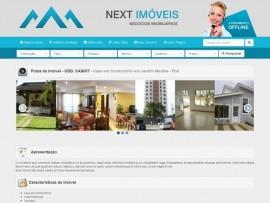 Novo Site Para Imobili�rias Php Html Bootstrap Mod. 2015
