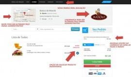 Script Php Bares E Pizzarias, Pedidos E Entregas Delivery