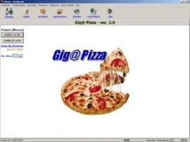 Codigo Fonte Giga Pizza, Sistema Para Bares , Restaurante ,pizzaria Etc